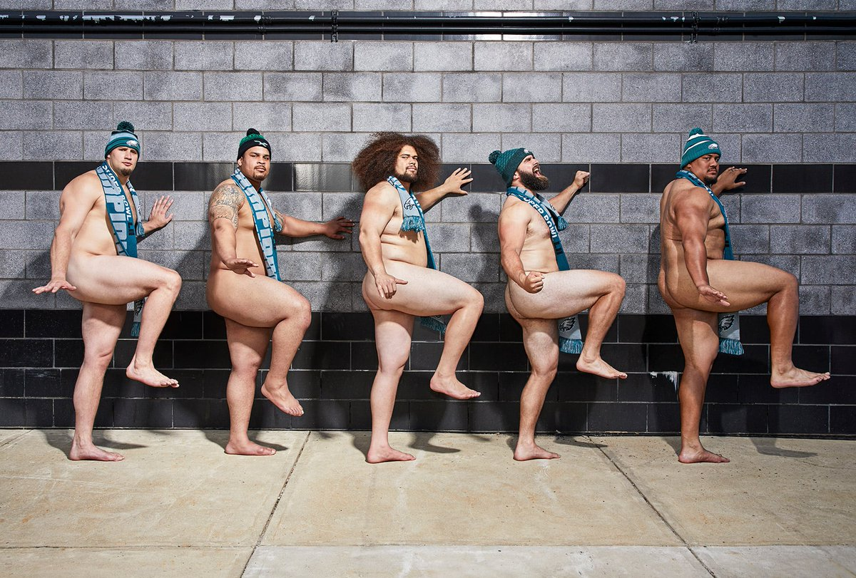 ESPN's 'Body Issue' comes out this week. Here are all 21 athletes photographed