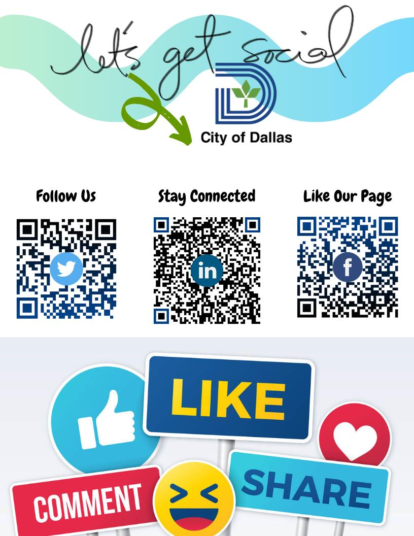 City Of Dallas Careers >> City Of Dallas Jobs On Twitter Help Us Spread The Word By