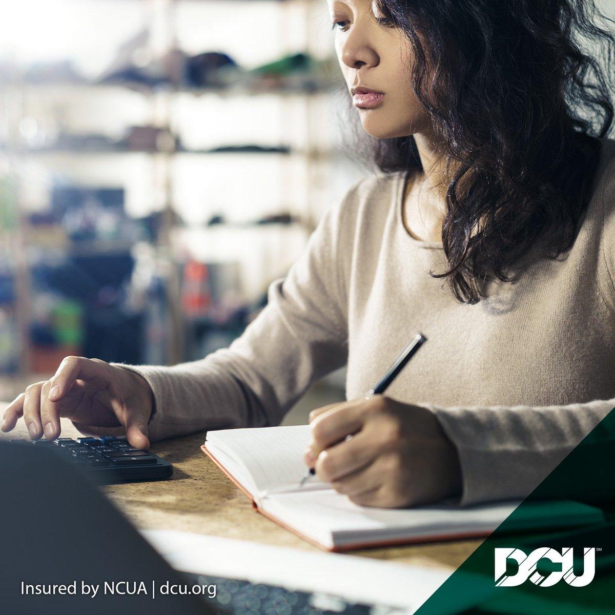 Dcu Auto Loan Calculator >> Dcu Dcucreditunion تويتر