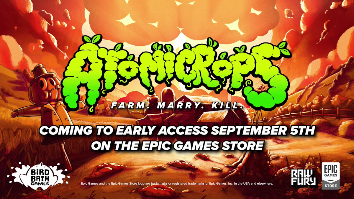 Epic Games store (@EpicGames) | Twitter