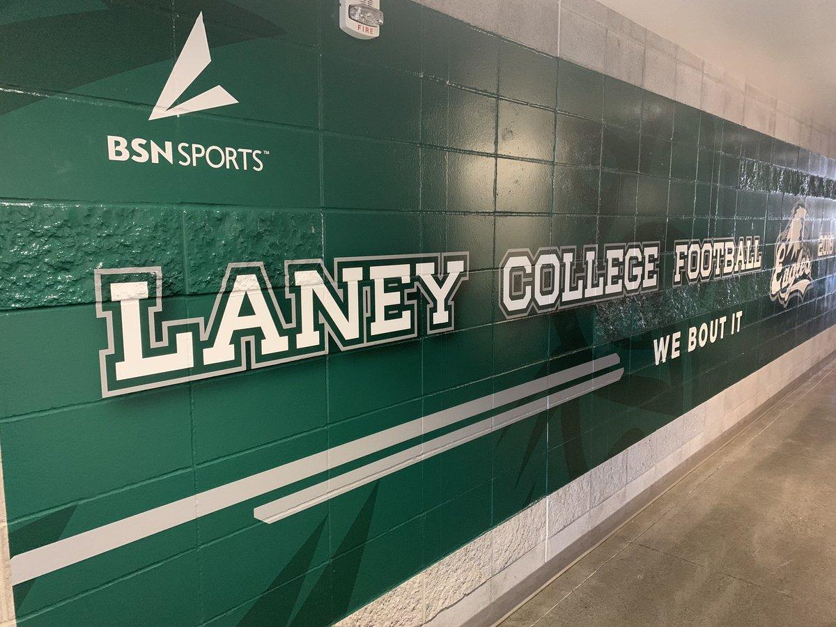 BSN x Laney College