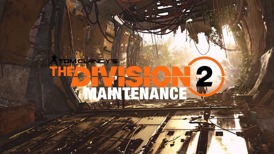 The Division 2 (@TheDivisionGame) | Twitter
