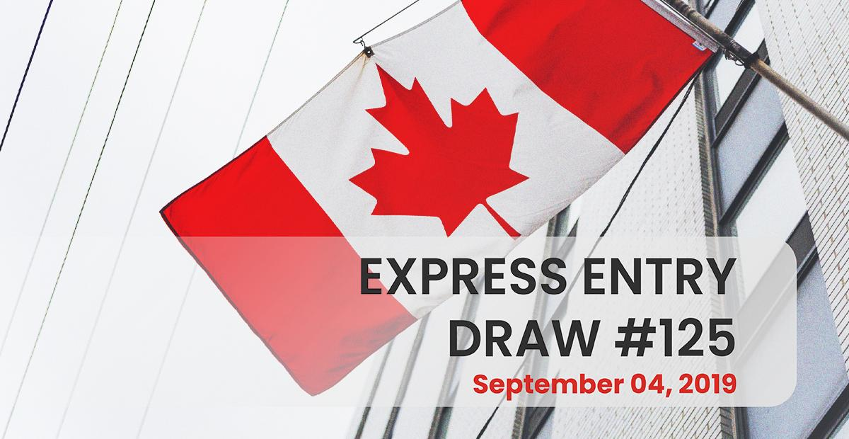 expressentry hashtag on Twitter