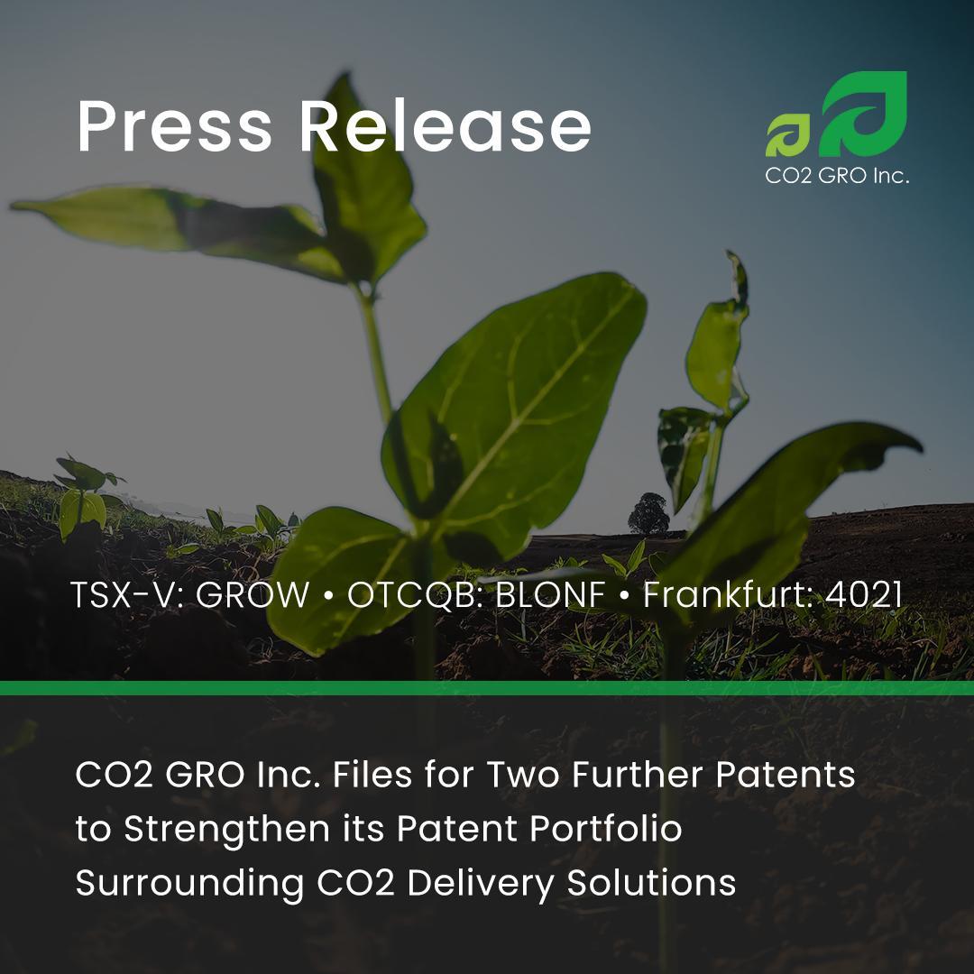 CO2 GRO Inc  (@Co2Inc)   Twitter