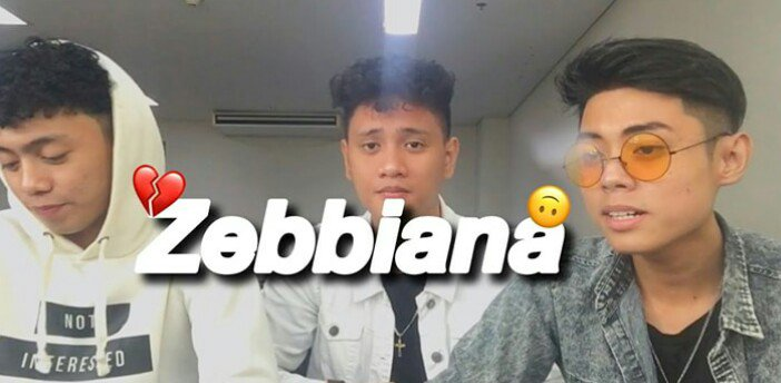 Zebbiana By Skusta Clee Jthree Cover Tweet Added By