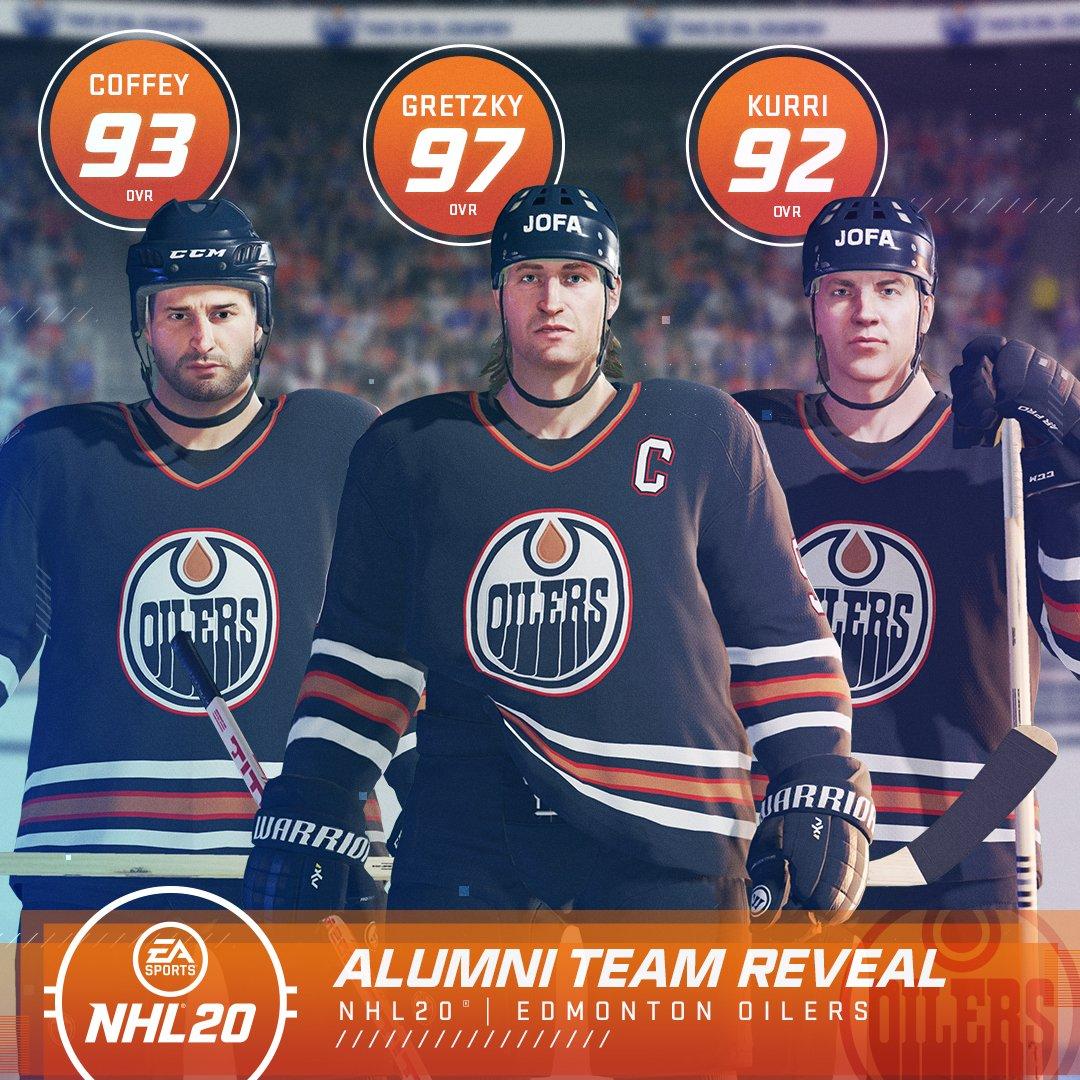 NHL20 (@EASPORTSNHL)   Twitter