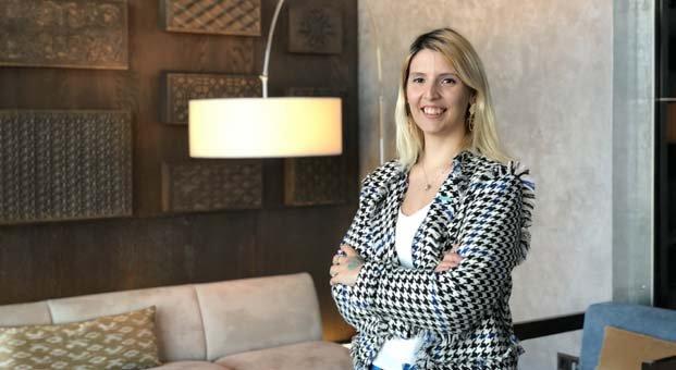 Şeymah Osoy Özsalgır iki otelin pazarlama müdürü oldu