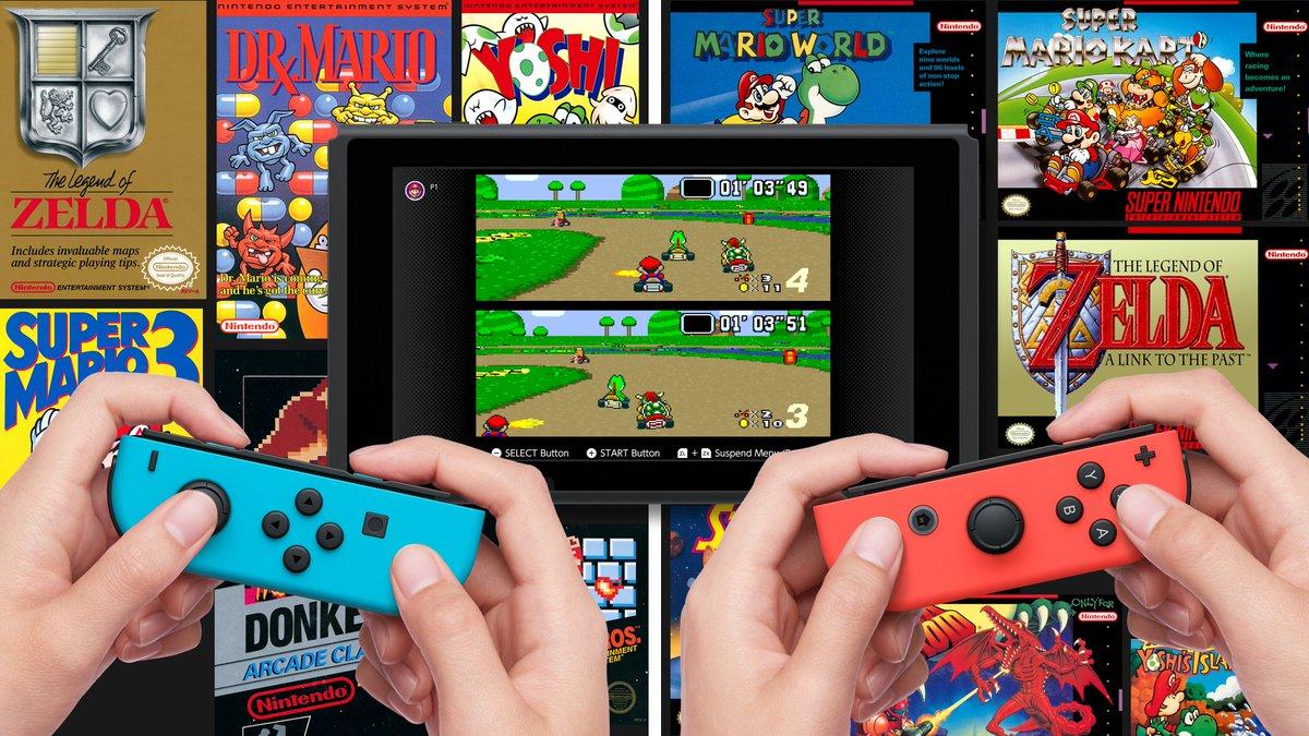 Nintendo Direct News Recap And Reveals (September 2019): Overwatch, Smash DLC, Xenoblade Chronicles, More