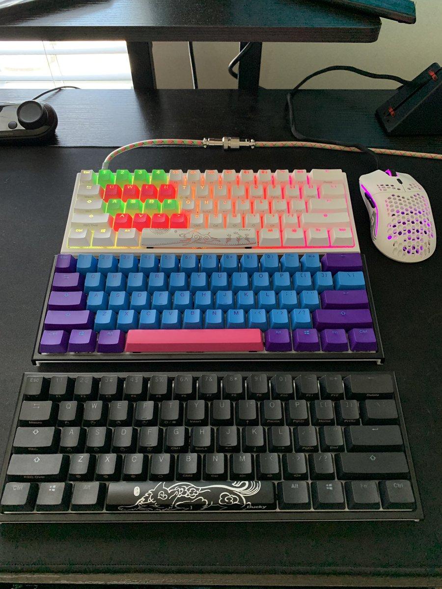 Ducky Keyboard (@DuckyChannel) | Twitter