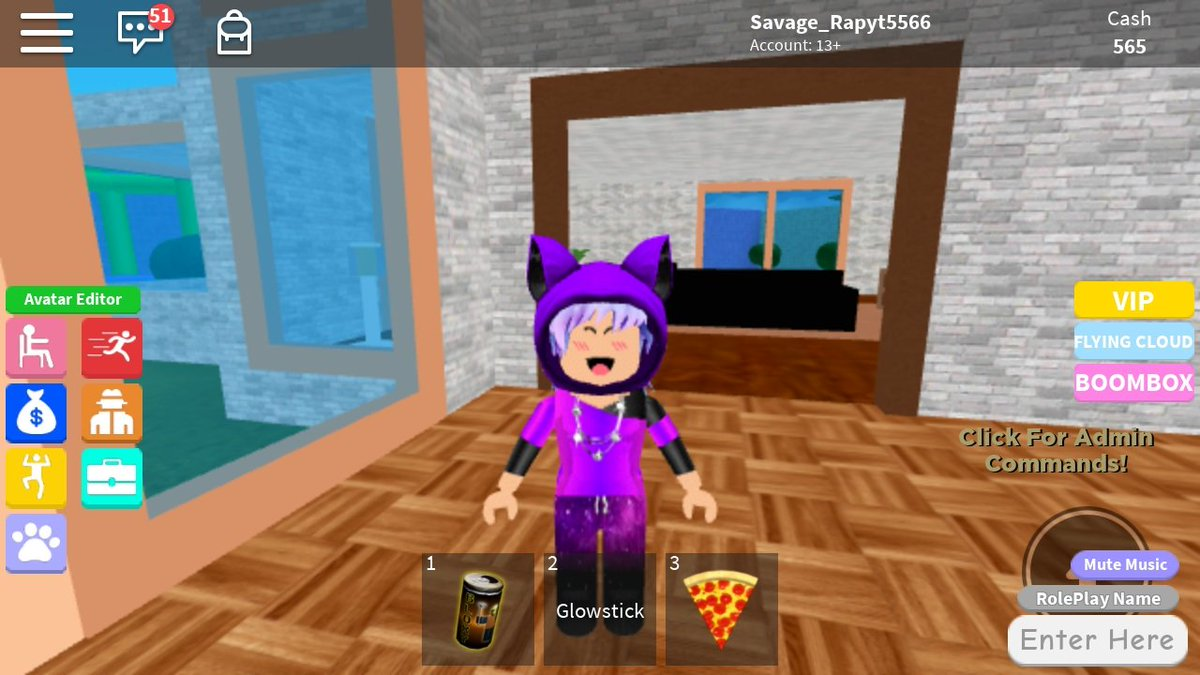 Cayley Roblox Player Youtuber Cayleyplayer Twitter
