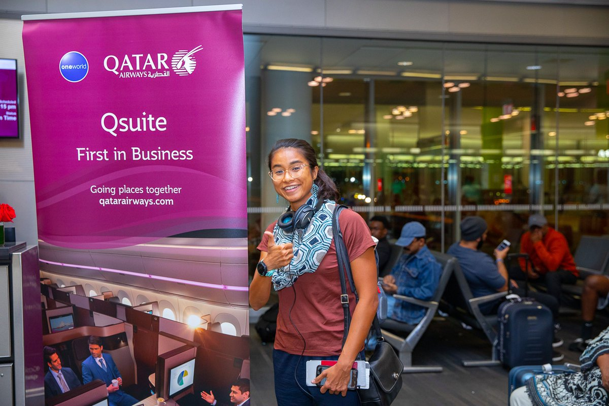 Qatar Airways (@qatarairways) | Twitter