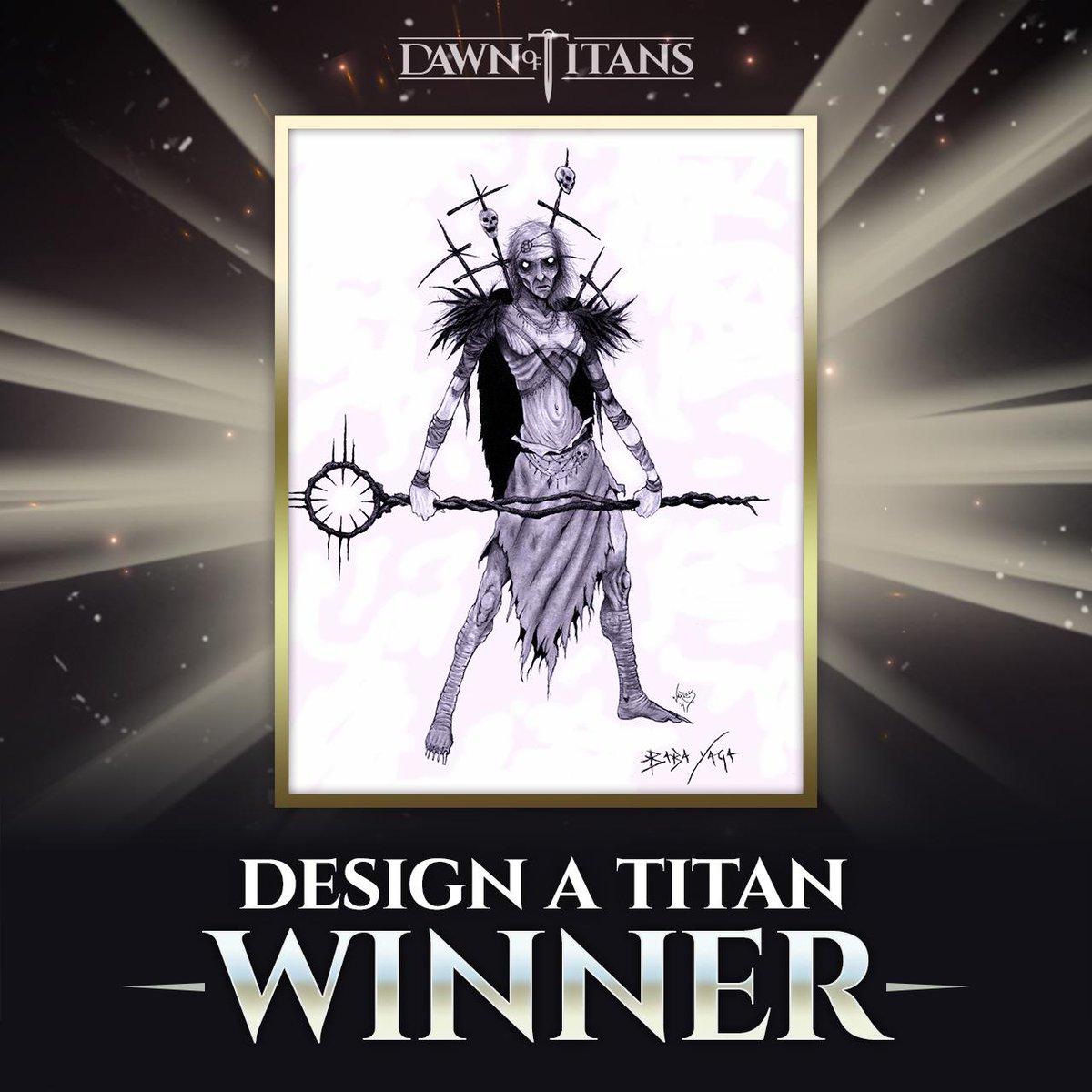 Dawn of Titans (@DawnOfTitans) | Twitter