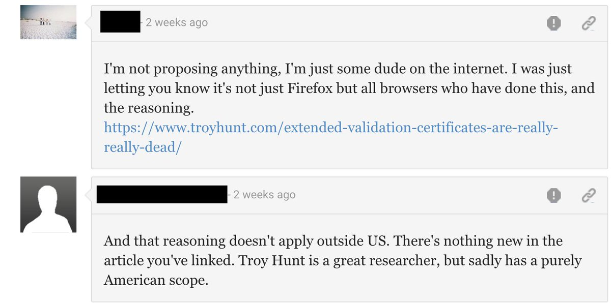 Troy Hunt (@troyhunt) | Twitter