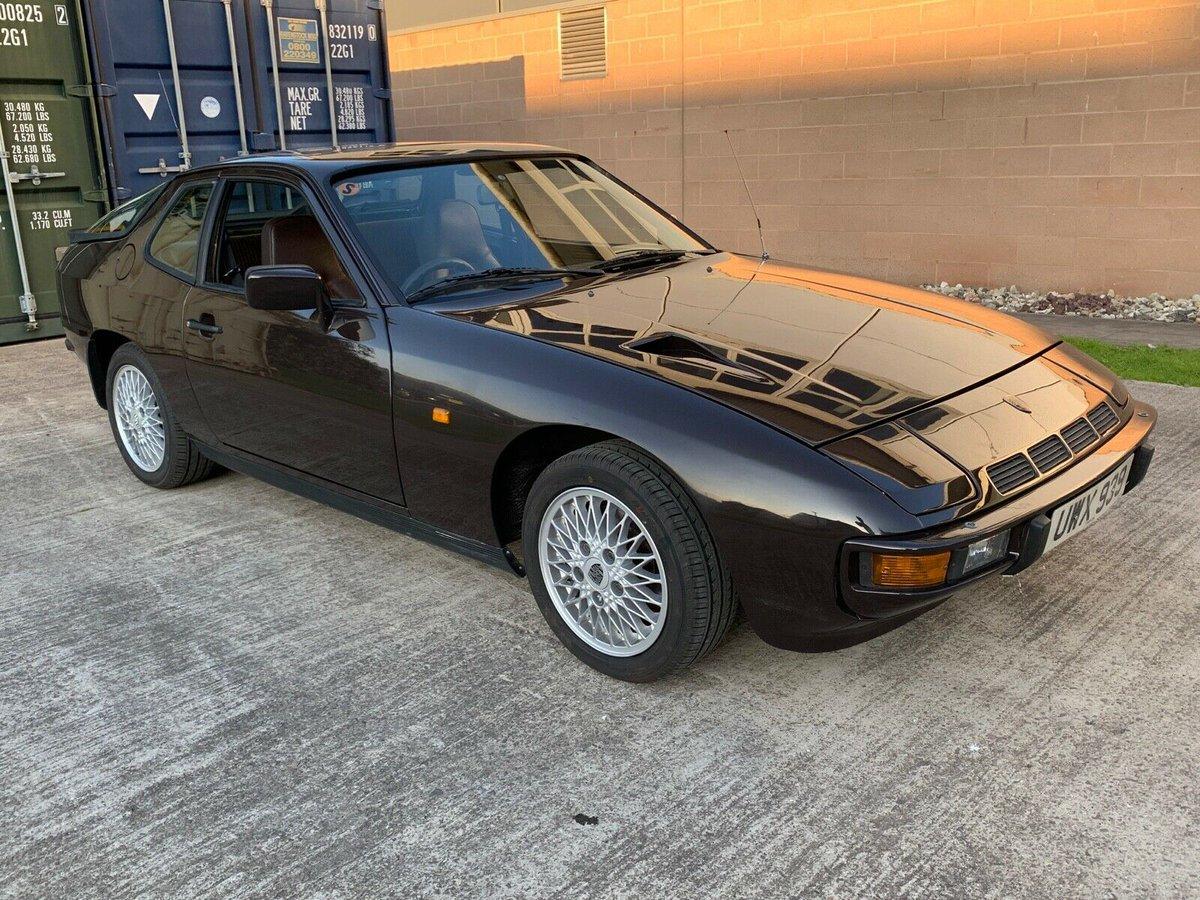 80s 90s Turbo Cars On Twitter Porsche 924 Turbo Series 2 Dme 944 Turbo 911 Turbo For Sale On Ebay Turbocars 80s 90s See More Https T Co Btmhucswj0 Https T Co Krtdruurrk