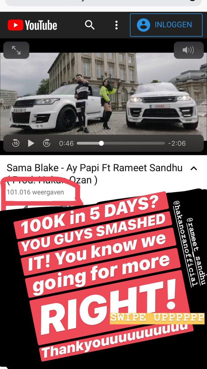 Ay Papi 8 sama blake (@samablake) | twitter