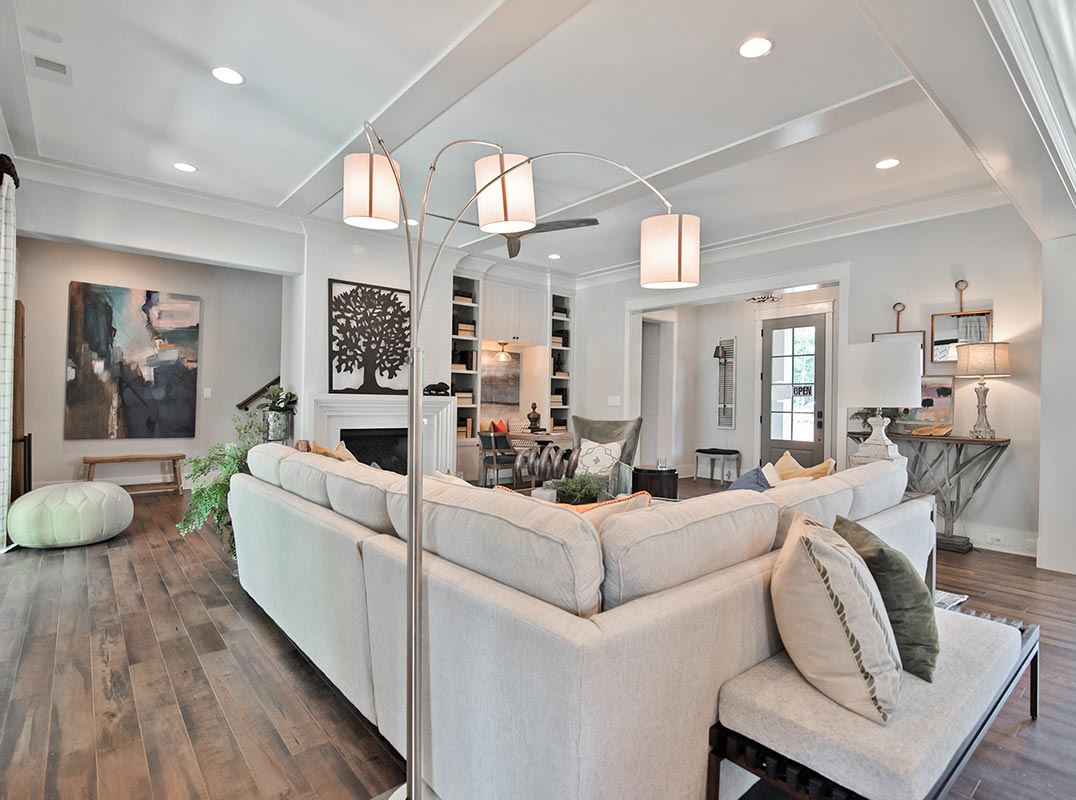 Luxury Home Magazine On Twitter Charlotte Furnished Model