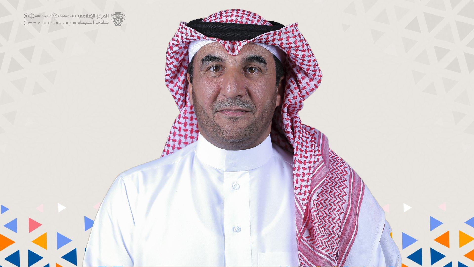 الأستاذ عبدالعزيز الربيعة