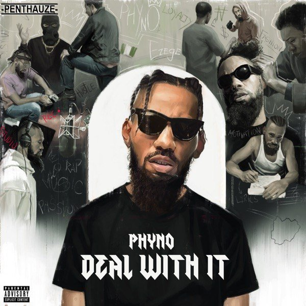 phyno hashtag on Twitter
