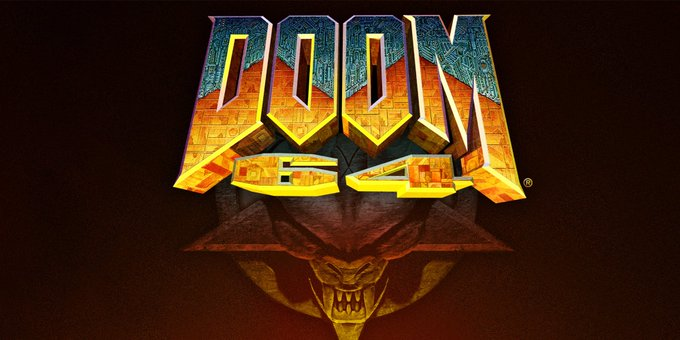 Doom 64 In News: The Most Popular Tweets | Canada
