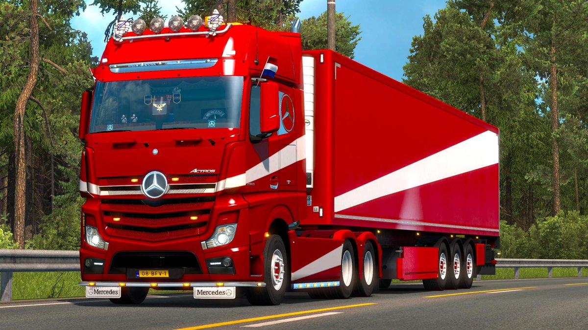 TruckersMP (@TruckersMP) | Twitter