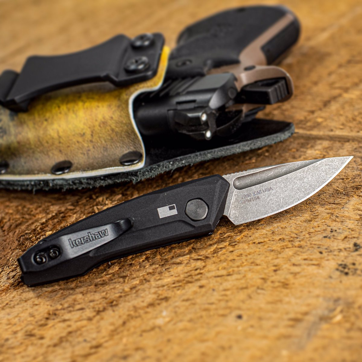 Kershaw Knives (@kershawknives) | Twitter