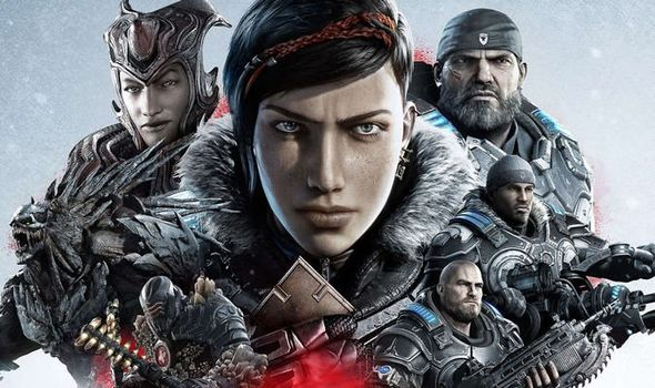 We're continuing our #Gears5 campaign! Thank you to Microsoft for providing a copy twitch.tv/strippin