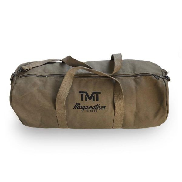 test Twitter Media - Shop @mayweathersprts best-selling canvas carry all collab with @themoneyteam. Available for your gym, travel, and lifestyle needs. 👝 https://t.co/OmmPDDqnez https://t.co/QcnhSxiZNq