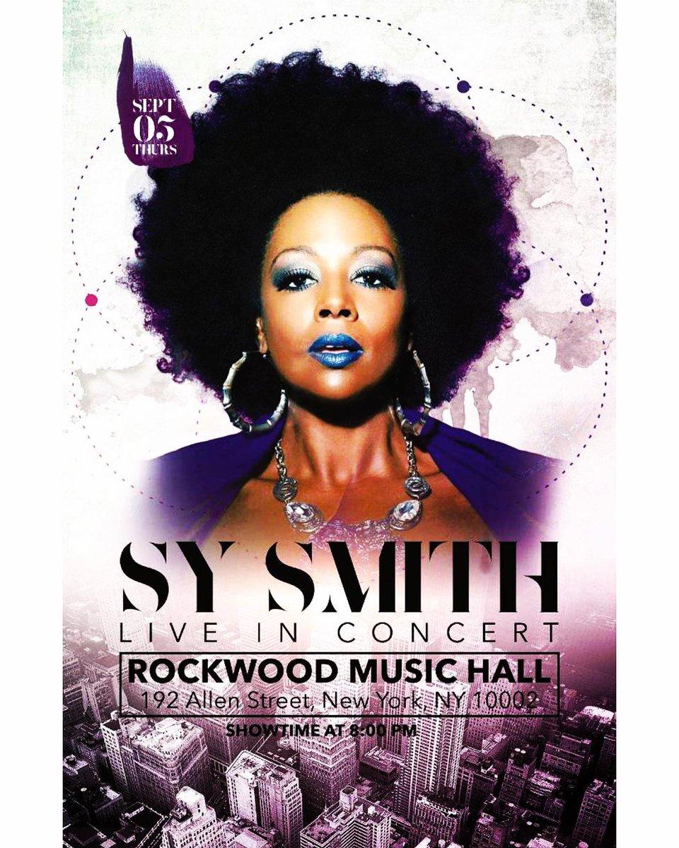 Rockwood Music Hall (@RockwoodNYC) | Twitter