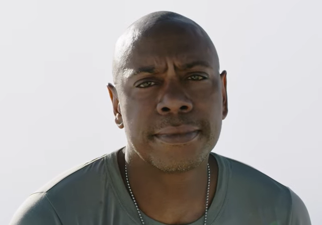 Dave Chappelle Tour 2020.Super Trump 2020 On Twitter Dave Chappelle And The Leftist