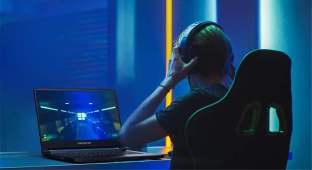 Acer yeni nesil E-Spor Platformu Planet9'u tanıttı