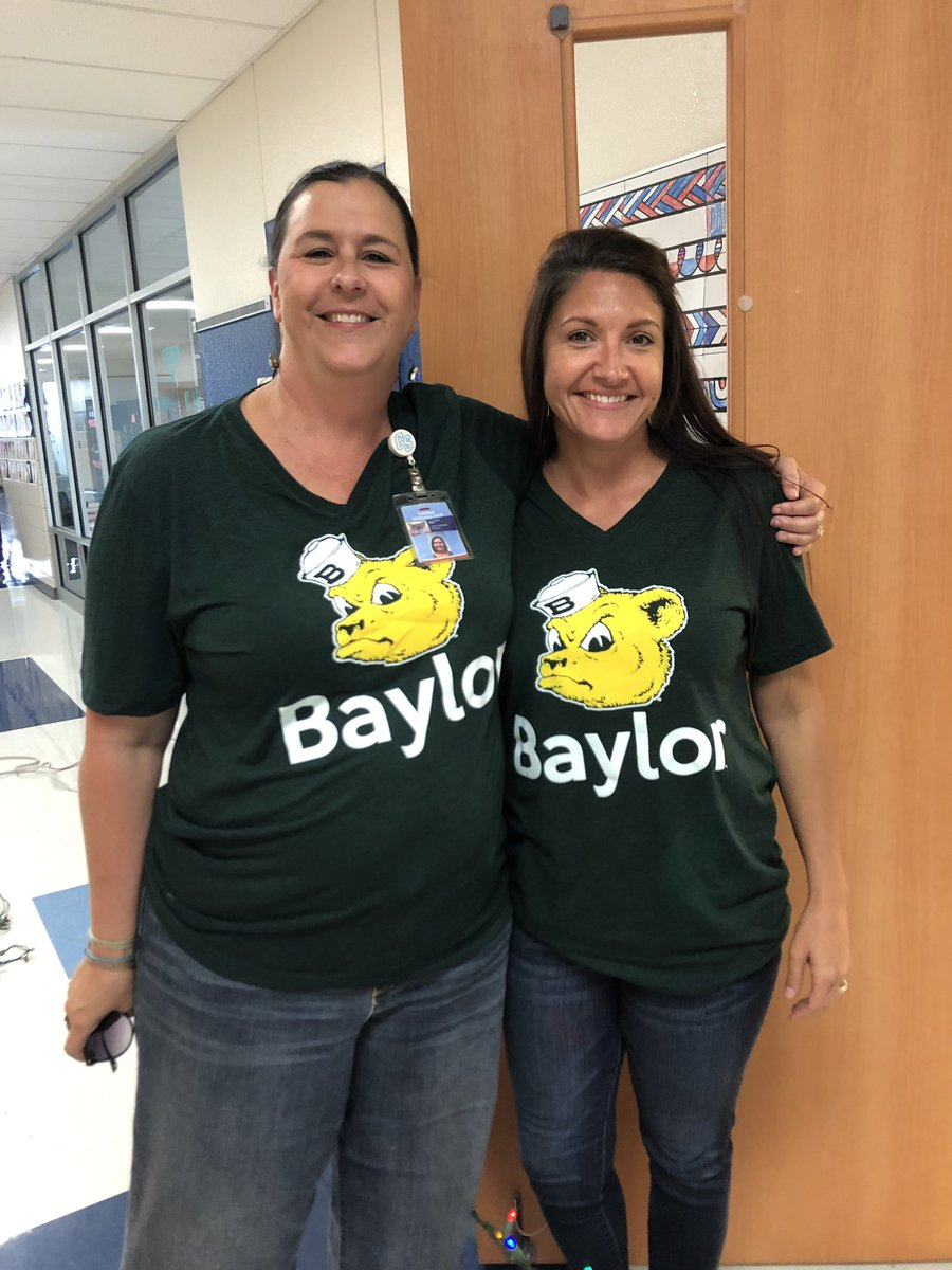 Twining on college shirt day @chinaspringIS @jenkscsis @april_laine #ourWHY #ownit #allinallours
