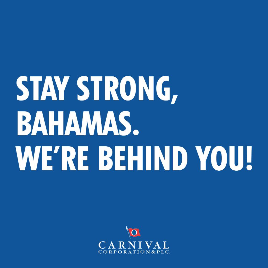 Carnival Cruise Line on Twitter: