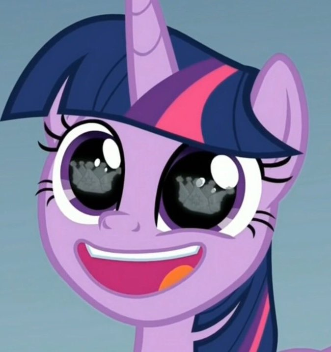 My Little Pony For Smash (@MLPforSmash) | Twitter