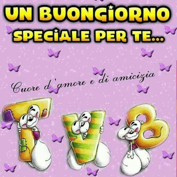 Coccinella53 On Twitter Buongiorno A Te Carissima