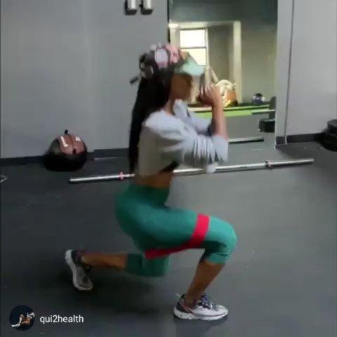 Qui2health Workout Instagram