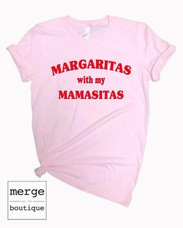 mamasitas hashtag on Twitter