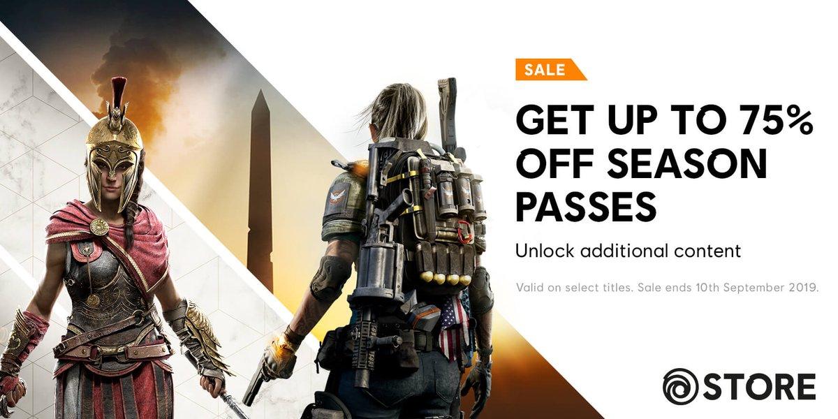 Ubisoft Australia (@UbiAustralia)   Twitter