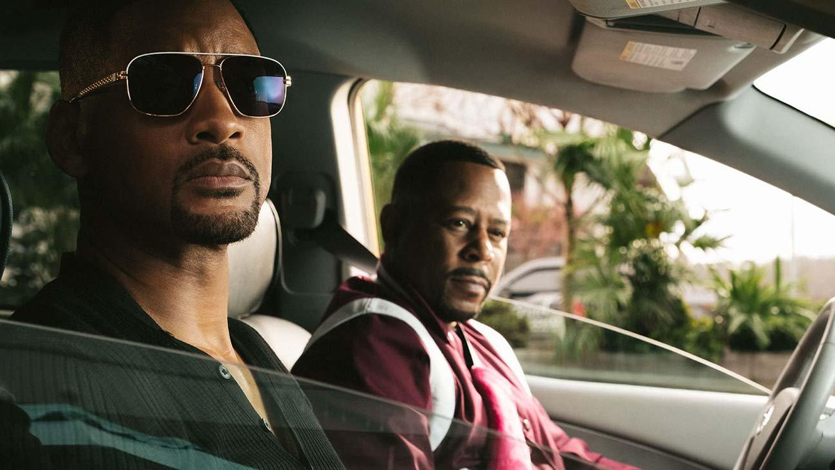 Bad Boys For Life Trailer Featuring Will Smith & Martin Lawrence