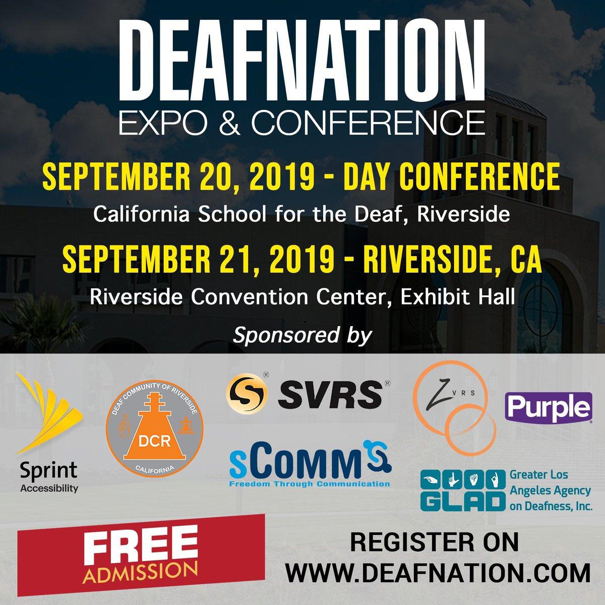 DeafNation (@deafnation) | Twitter