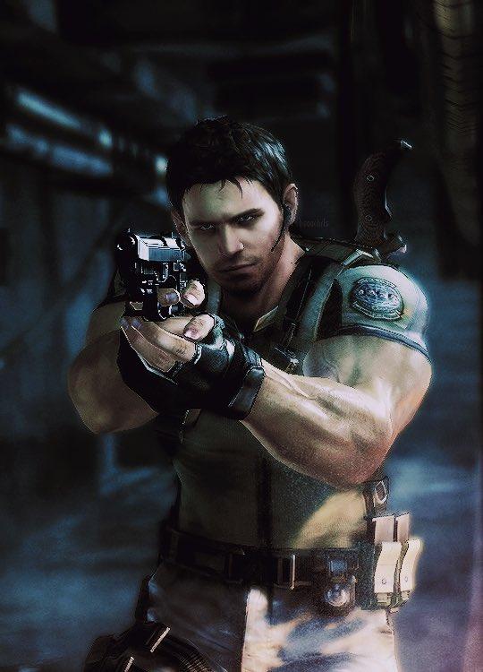 Plathanos Hiveszn On Twitter Btw Resident Evil 5 Chris