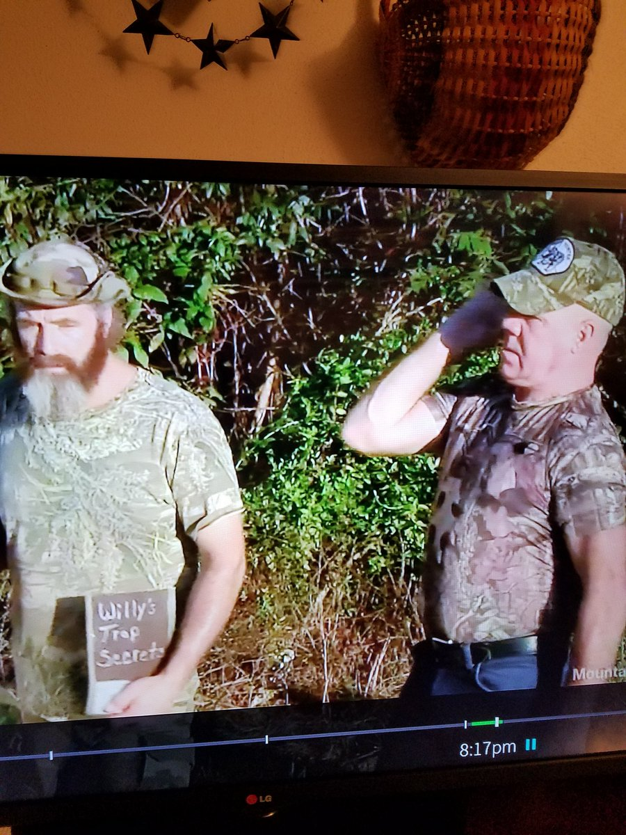 mountainmonsters hashtag on Twitter