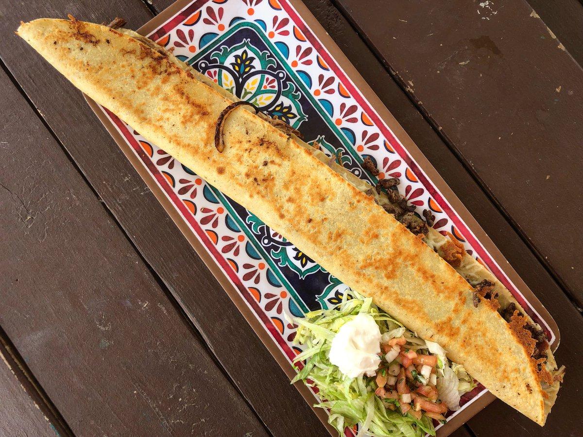 "Tryna make this Machete fit!  Este #tacocousin is #bienlit  Get it at Casita Nicole Antojitos Mexicanos in Super #SouthAustin.  . . . #tacos #unitedtacosofamerica #tacosoftexas #taco #tacolife #tacosofinstagram #austin #atxfoodie #atxfood #atxtacos #austintexaspic.twitter.com/cqKjy7UWqi – at Casita Nicole (""Los Mechetitos"")"
