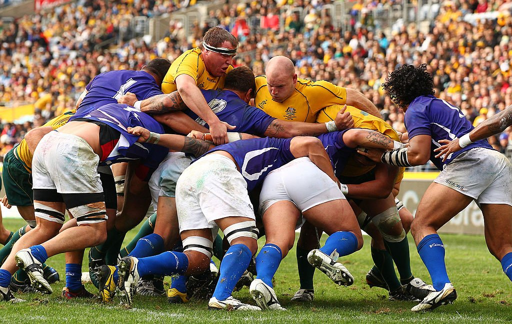 TEAM NEWS - Pocock is Back Only 2 weeks until RWC 2019 Kicks-off in Japan - @AllBlacks @Springboks @qantaswallabies all playing last warm-up matches this weekend: #NZLvTON #RSAvJAP #AUSvSAM Line-ups and news: bit.ly/2ZTNFAA