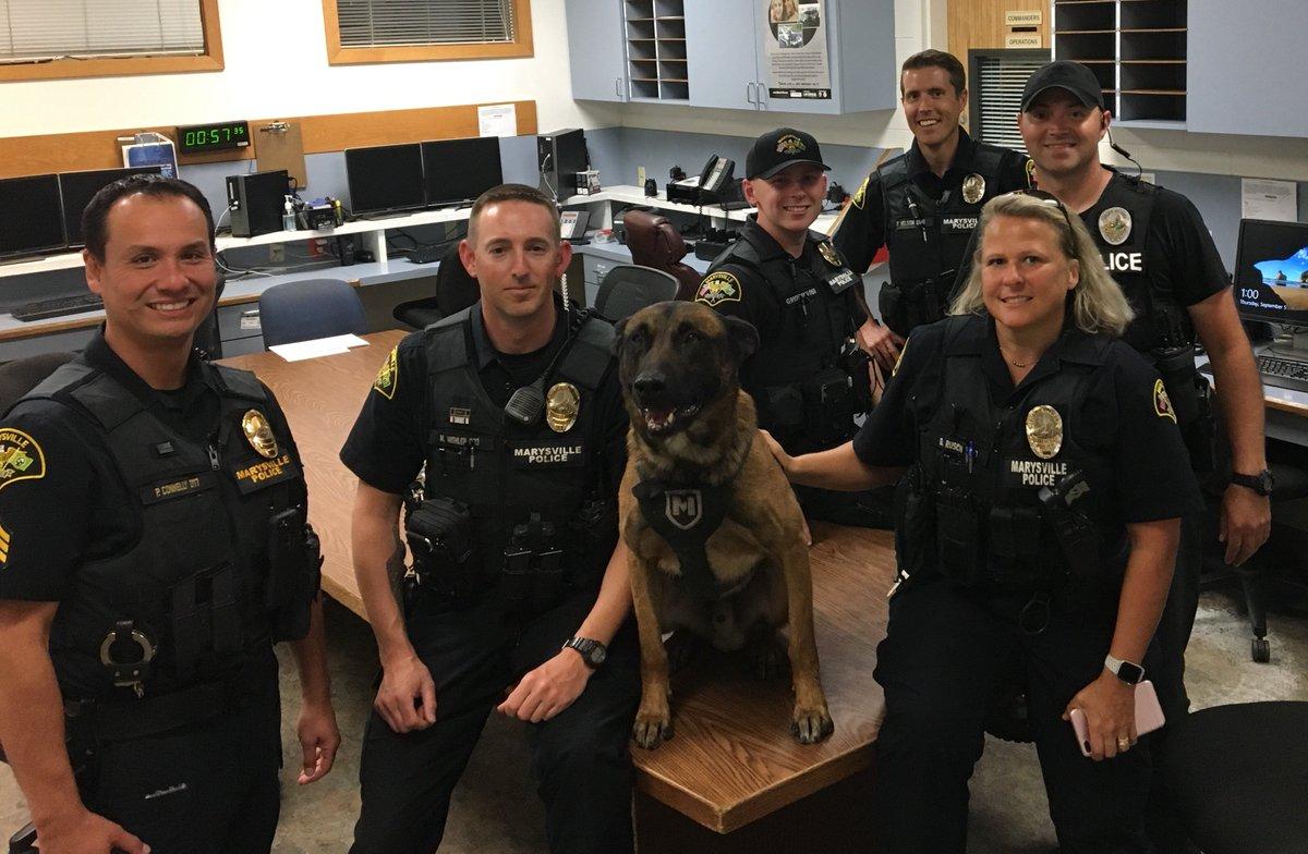 Marysville Police (@MarysvilleWAPD)   Twitter