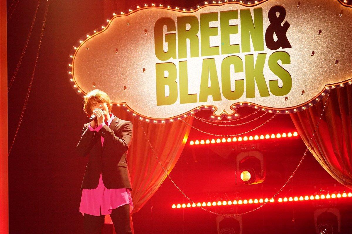 『福田雄一×井上芳雄「グリーン&ブラックス」』 第30話は、9/25(水)よる11:00 予告動画を