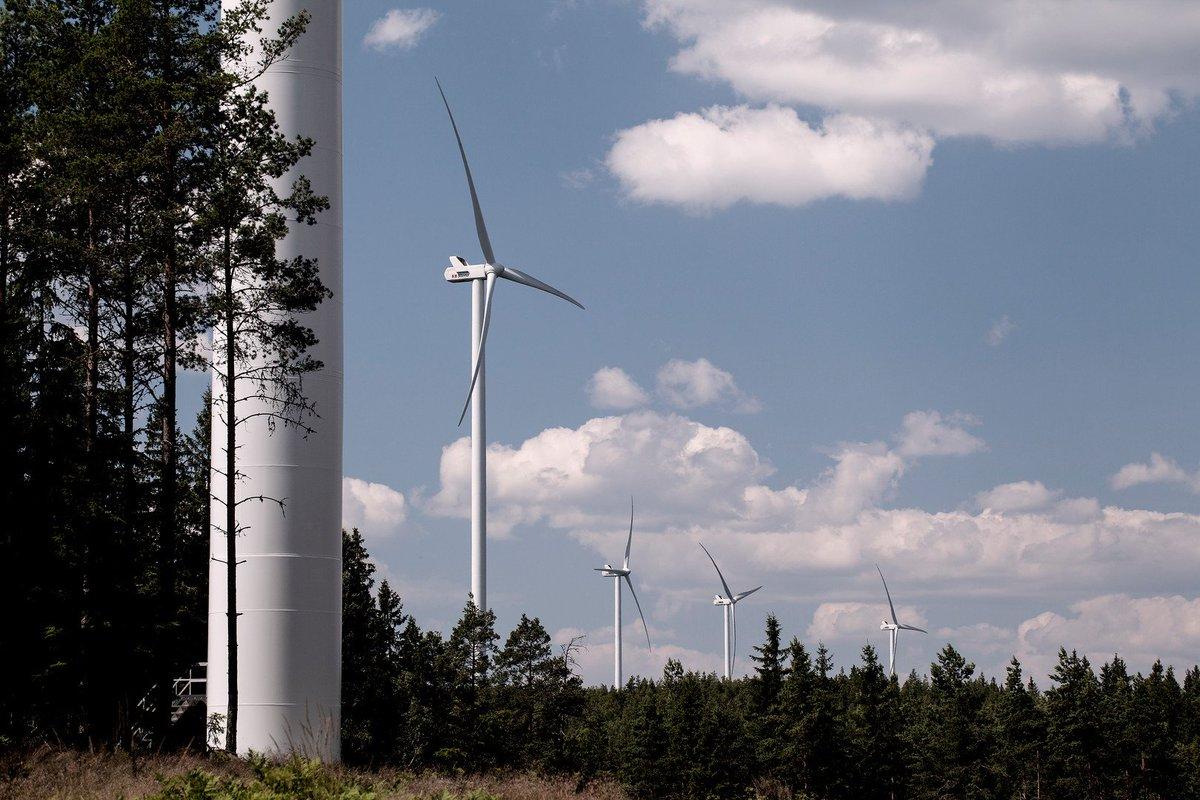 Vestas Wind Systems (@Vestas) | Twitter