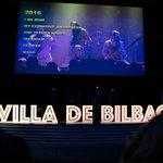 Image for the Tweet beginning: Los conciertos de la 31º