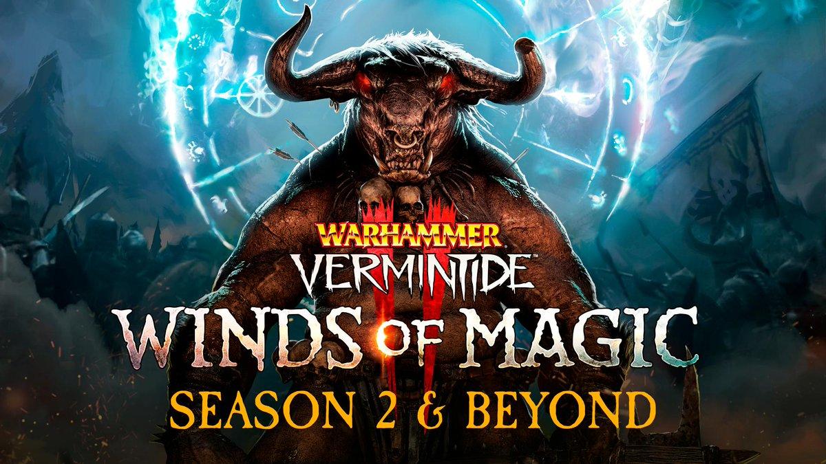 Warhammer Vermintide (@VermintideGame) | Twitter
