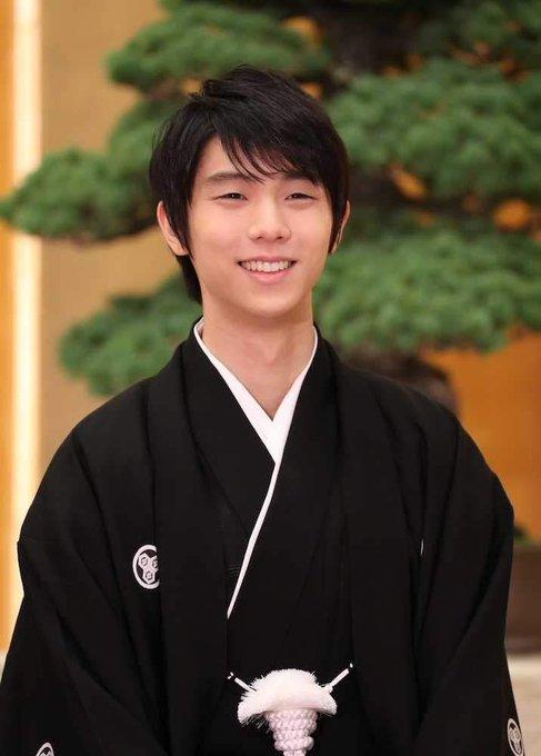 yuzuru hanyu people's honor award