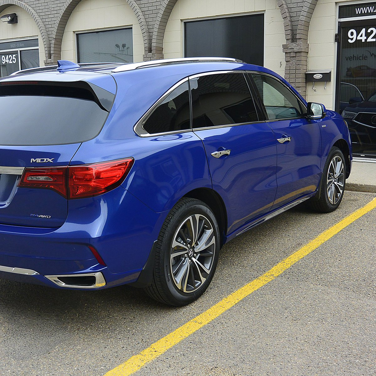 Alberta Car Wrap On Twitter A Full Colour Change For This Acura Mdx From White To Blue Acura Mdx Blue Wrap Vinyl Yegwraps Vinylwraps Paintisdead Yeg Carwrap Wrappednotpainted Albertacarwrap Edmonton Car Cars